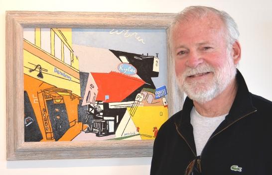 Steve Lush