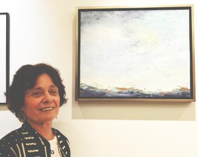 Carmella Martin