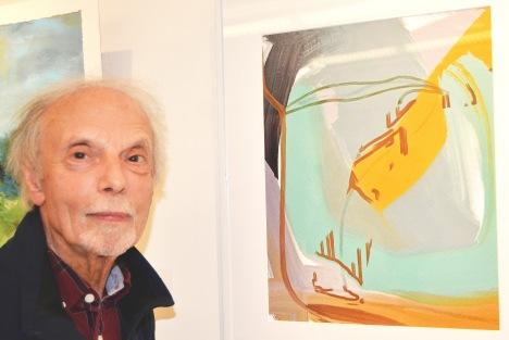 Otto Laske